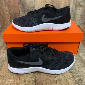 NEW Nike | Flex Contact Black and Gray